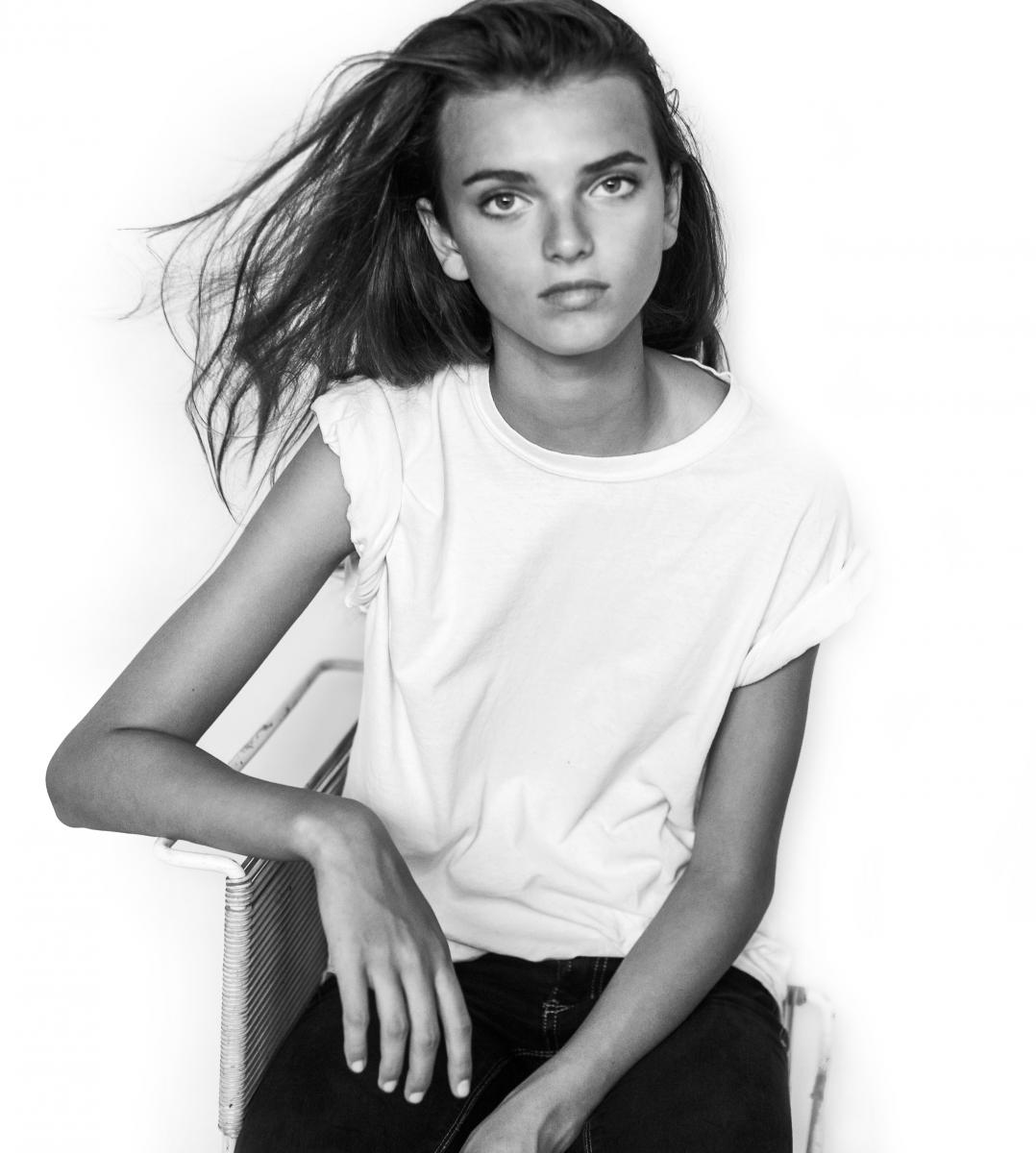 Admirable Get Scouted Img Models Short Hairstyles Gunalazisus